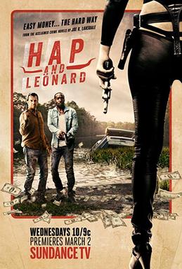 Hap Und Leonard