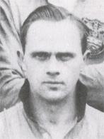 Harry Bedford (footballer) English footballer