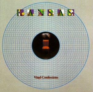 <i>Vinyl Confessions</i> album