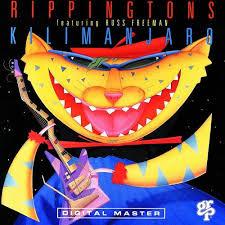 <i>Kilimanjaro</i> (The Rippingtons album) 1988 studio album by The Rippingtons