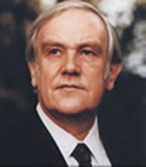 Kurt Moll German opera singer