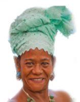 Leela Vernon Belizean musician and cultural preservationist