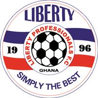 Liberty Professionals F.C. Association football club in Dansoman