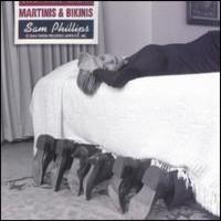 <i>Martinis & Bikinis</i> 1994 studio album by Sam Phillips