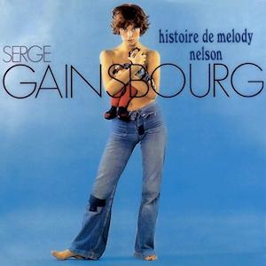 'Histoire de Melody Nelson', de Serge Gainsbourg: El todo en menos de 28 minutos de música