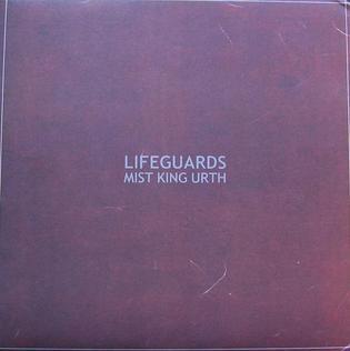<i>Mist King Urth</i> 2003 studio album by Lifeguards