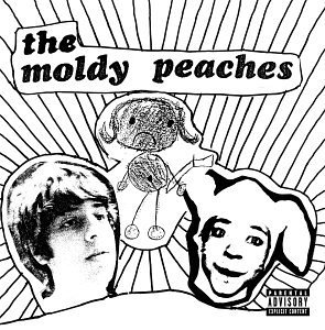 <i>The Moldy Peaches</i> (album) 2001 studio album by The Moldy Peaches