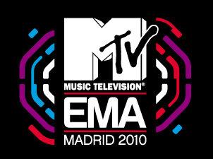 2010 MTV Europe Music Awards award ceremony
