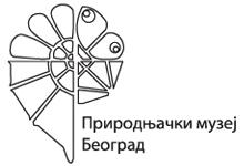 Musée d'histoire naturelle de Belgrade logo.png