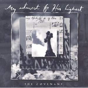 <i>My Utmost for His Highest</i> (album) 1995 compilation album by Various artists