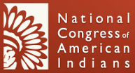 Logo of National Congress of American Indians