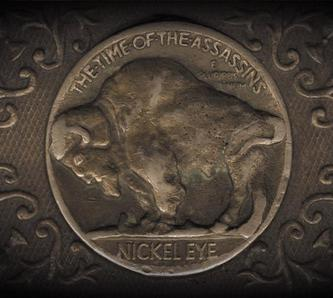 The Time of The Assassins Nickel_Eye_-_The_Time_of_the_Assassins