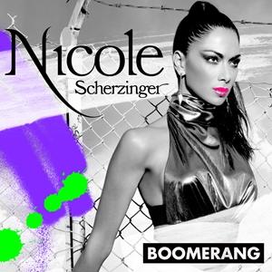 Nicole Scherzinger - Boomerang (studio acapella)