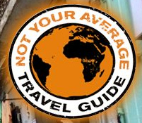 Not Your Average Travel Guide - Wikipedia