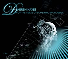 Darren Hayes - Me Myself and I