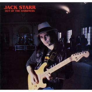 out of the darkness jack starr album wikipedia. Black Bedroom Furniture Sets. Home Design Ideas