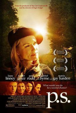 P.S. (film) - Wikipedia Horns Movie Poster
