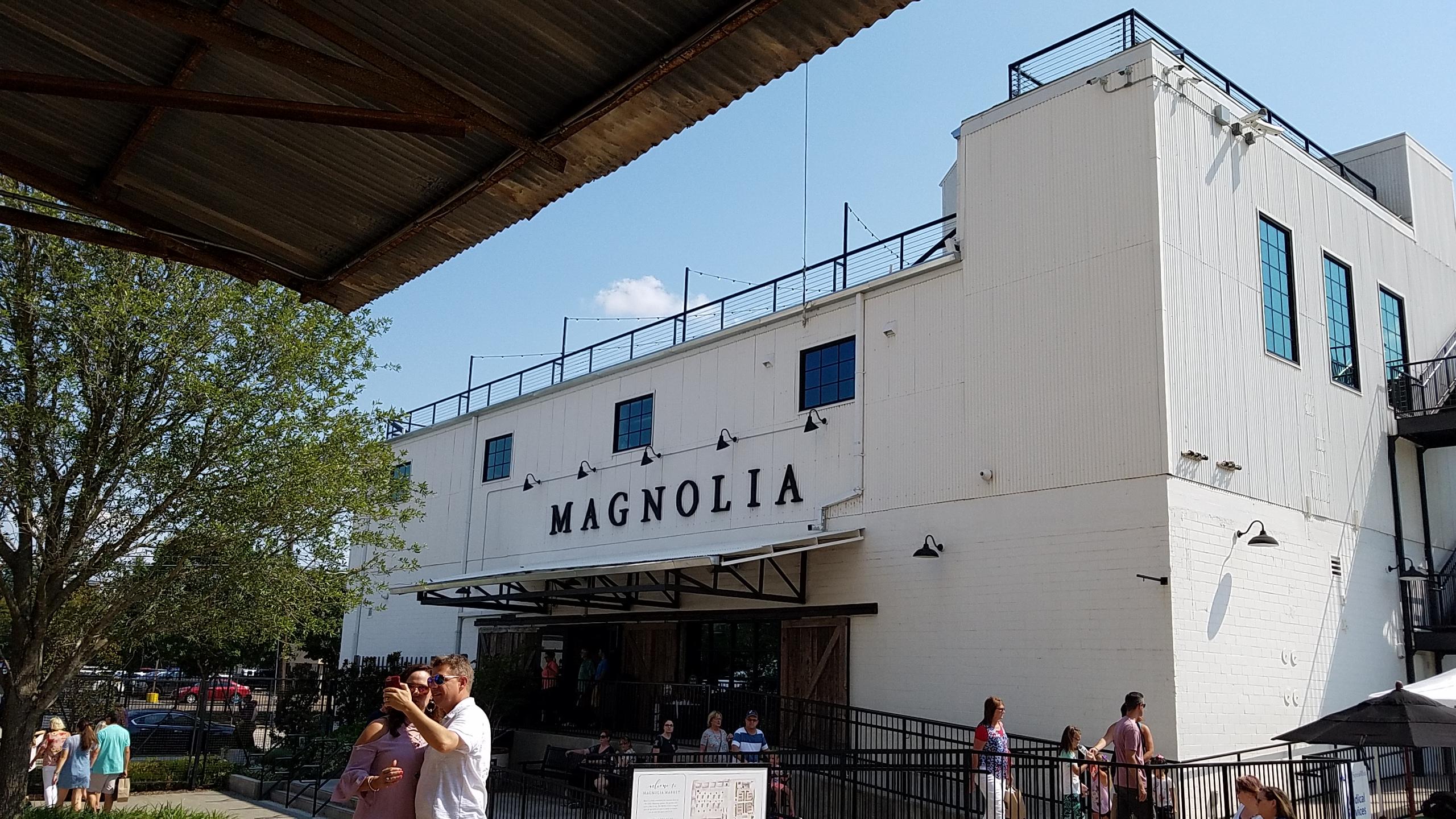 Magnolia Market Wikipedia,Thanksgiving Side Dishes