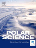 A quarterly peer-reviewed scientific journal covering research related to the polar regions of the Earth and other planets