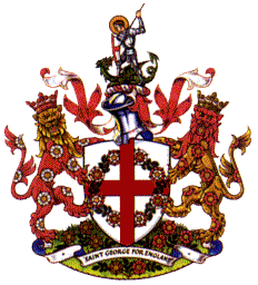 Royal Society of St George organization