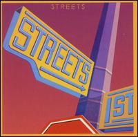 <i>1st</i> (album) 1983 studio album by Streets