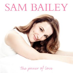 <i>The Power of Love</i> (Sam Bailey album) 2014 studio album by Sam Bailey