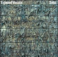<i>Satu</i> (Edward Vesala album) album of Edward Vesala