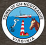 Official seal of Chincoteague, Virginia