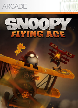 SnoopyFlyingAce cover.png
