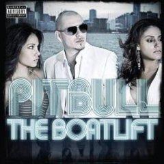 album pitbull the boatlift
