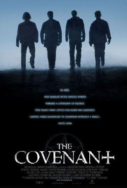 The Covenant – Pactul (2006)