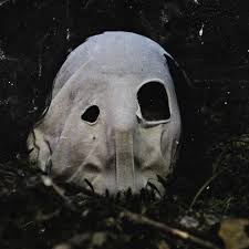 <i>In Becoming a Ghost</i> 2017 studio album by The Faceless