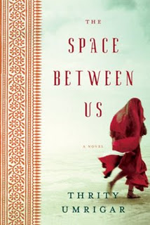 <i>The Space Between Us</i> (novel) novel by Thrity Umrigar