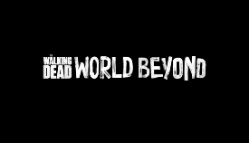 <i>The Walking Dead: World Beyond</i> American post-apocalyptic drama television series
