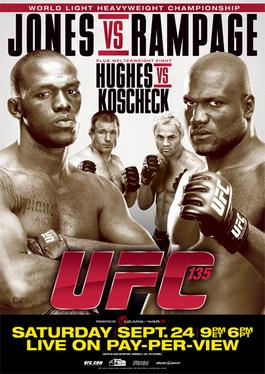 UFC 135 MMA Staff Picks