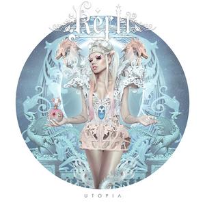 <i>Utopia</i> (EP) 2013 EP by Kerli