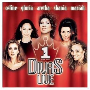Cosa state ascoltando in cuffia in questo momento - Pagina 6 VH1_Divas_Live_98_(album_cover_art)