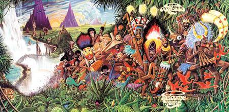 Welcome Home (Osibisa album) - Wikipedia