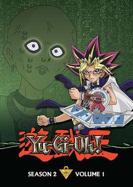 List Of Yu Gi Oh Duel Monsters Episodes Season 2