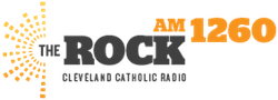 AM 1260 The Rock logo.png