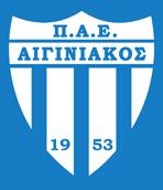 Aiginiakos F.C. Football club