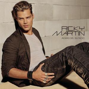 <i>Almas del Silencio</i> 2003 studio album by Ricky Martin