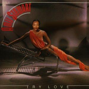 <i>Try Love</i> (Amii Stewart album) 1984 studio album by Amii Stewart