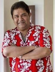 Ashiesh Roy Indian actor