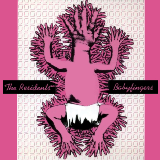 <i>Babyfingers</i> 1979 EP by The Residents