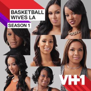 Basketball Wives La Season 1 Wikipedia