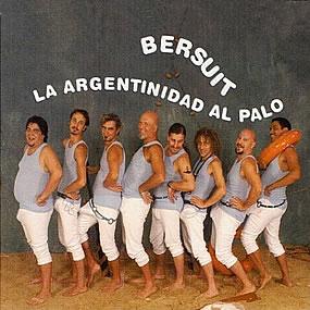 Bersuit-vergarabat la-argentinidad-al-palo %28album%29