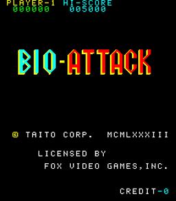 Bio-Attack