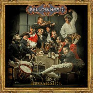 <i>Broadside</i> (album) 2012 studio album by Bellowhead