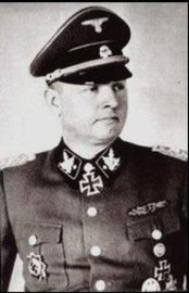 Bruno Streckenbach German general